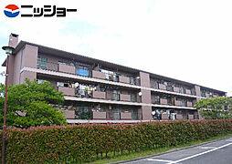 鍋屋上野住宅7棟403号[4階]の外観