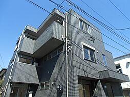 maison clavier(メゾンクラヴィエ)[1階]の外観