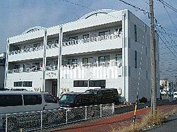 BigWAVE生川[3階]の外観