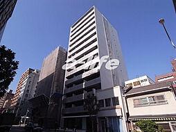 レジディア神戸元町[4階]の外観