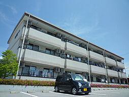 グラン・シャリオ吉田[1階]の外観