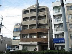 エクセレント高野[4階]の外観