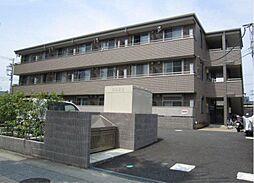 神奈川県平塚市豊原町の賃貸マンションの外観