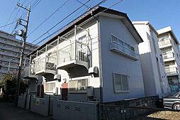[テラスハウス] 埼玉県所沢市緑町4丁目 の賃貸【/】の外観