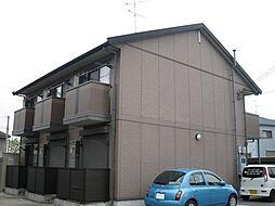 セジュール井原の里B棟[2階]の外観