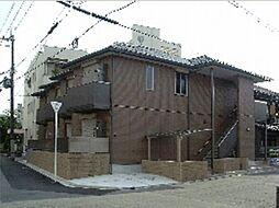 シャーメゾン菱谷西[2階]の外観