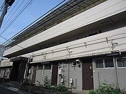 中野セントラルマンション[110号室]の外観