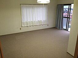 2階洋室東側