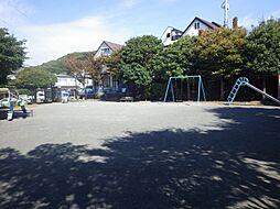 若宮台公園