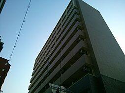 シャルマンフジ福島[5階]の外観