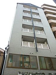 ポートビル坂本[6階]の外観