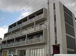 リアルジョイ船橋壱番館[401号室]の外観