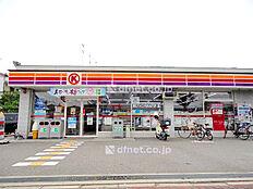 サークルK尼崎元浜町店  238m