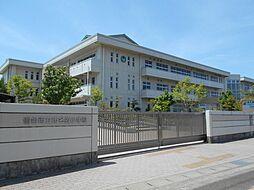 市名坂小学校