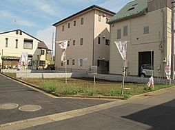 所沢市上新井4丁目