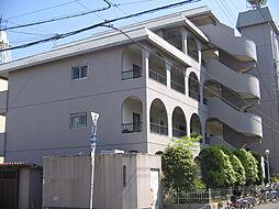 カワデンハイツIII(スリー)[2階]の外観