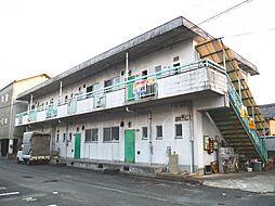 池田コーポ[2階]の外観