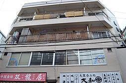 辰巳ビル[402号号室]の外観