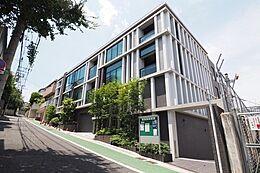 「シティハウス文京小日向」・平成26年築・最上階・室内大変綺麗にお使い頂いております・設計・建設「性能評価」取得