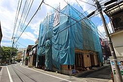 東京都板橋区蓮沼町
