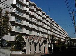 フロール新杉田[1階]の外観