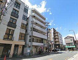 プレアール京都三条[5C号室号室]の外観