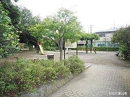 公園松仙児童公...