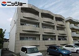シャトータイヘイ I[3階]の外観