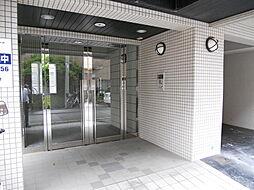 兵庫県神戸市灘区岩屋北町3丁目の賃貸マンションの外観