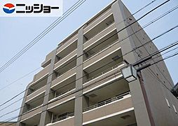 AVANTY TOKUGAWA[6階]の外観