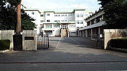松林小学校まで...