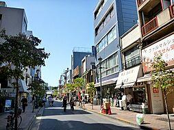 広尾 商店街