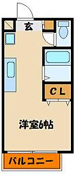 朝霧駅 2.9万円