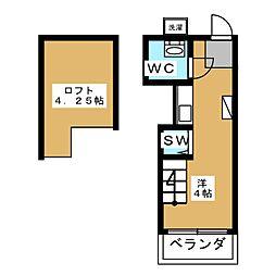 西葛西駅 4.3万円