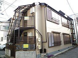 王子駅 8.5万円