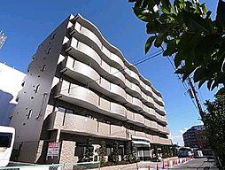 プラシード[2階]の外観