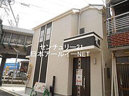 大阪府高槻市天川新町