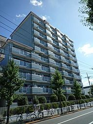 サンモール東綾瀬[8階]の外観