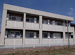 千葉県八千代市村上の賃貸マンションの外観