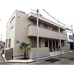 Kaimana Hikarie[101号室]の外観