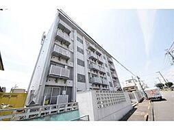 フォート子安[5階]の外観
