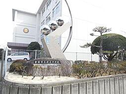 豊田市立保見中...