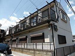 [テラスハウス] 埼玉県所沢市小手指町4丁目 の賃貸【/】の外観