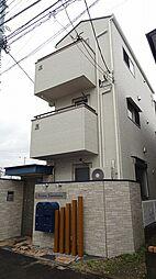 リビエールTSURUKAWA[1階]の外観