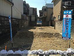一戸建て(久津川駅から徒歩15分、80.97m²、2,380万円)
