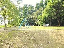 楠木公園が近く...