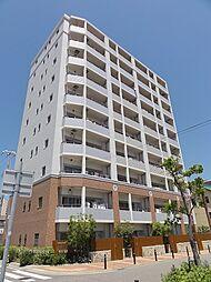 ワコーレ須磨鷹取ガーデンズ 最上階10階部分