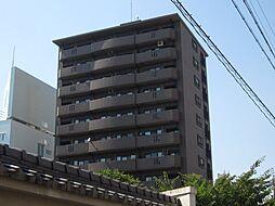 ラルゴ白壁[11階]の外観
