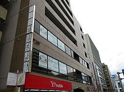 愛知県名古屋市千種区覚王山通8丁目の賃貸マンションの外観