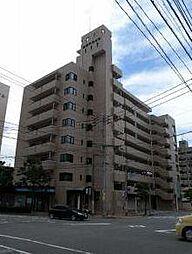 鳥飼中央ビル[3階]の外観